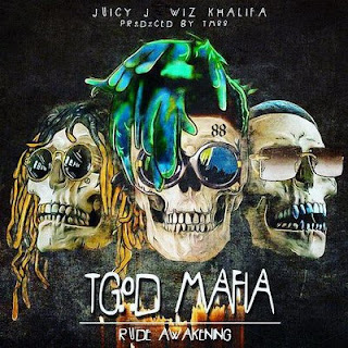 Juicy J & Wiz Khalifa - TGOD Mafia Presents: Rude Awakening (2016) FLAC