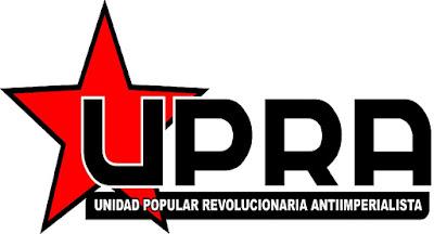 UPRA: Avanza la Conciencia Antiimperialista en el Movimiento Popular en Venezuela