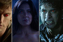 Which Teen Wolf Alpha Are You