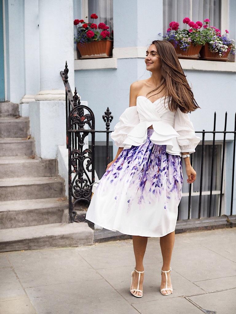 ootd london street style