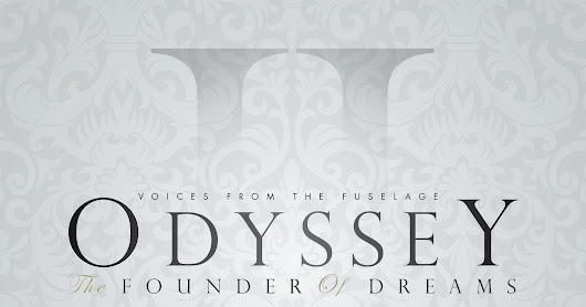 Voices From The Fuselage - Odyssey: The Founder of Dreams (2018)