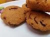 Resepi Masalodeh, kuih dari kacang dal
