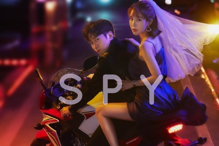 Download Drama Korea The Spies Who Loves Me Batch Sub Indo