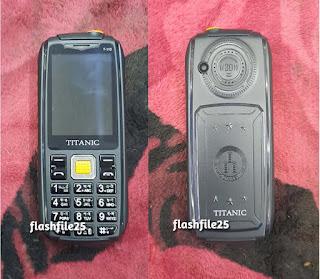 Titanic T110 Flash File 6531e 2021