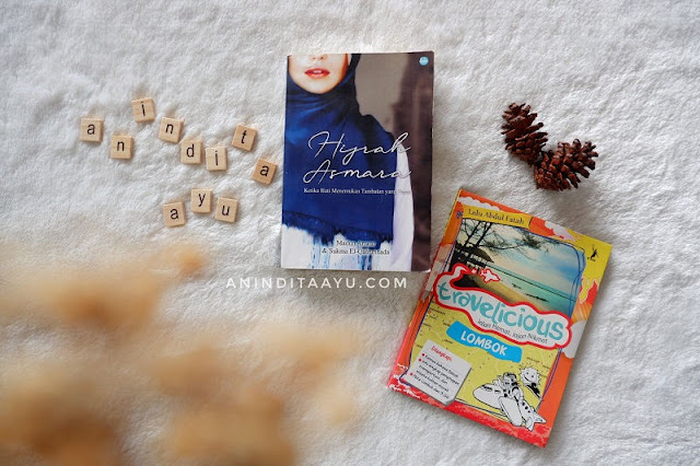 review novel hijrah asmara