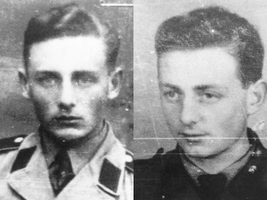 Nazi Canada immigration ratlines Helmut Oberlander deportation deception war crimes genocide death