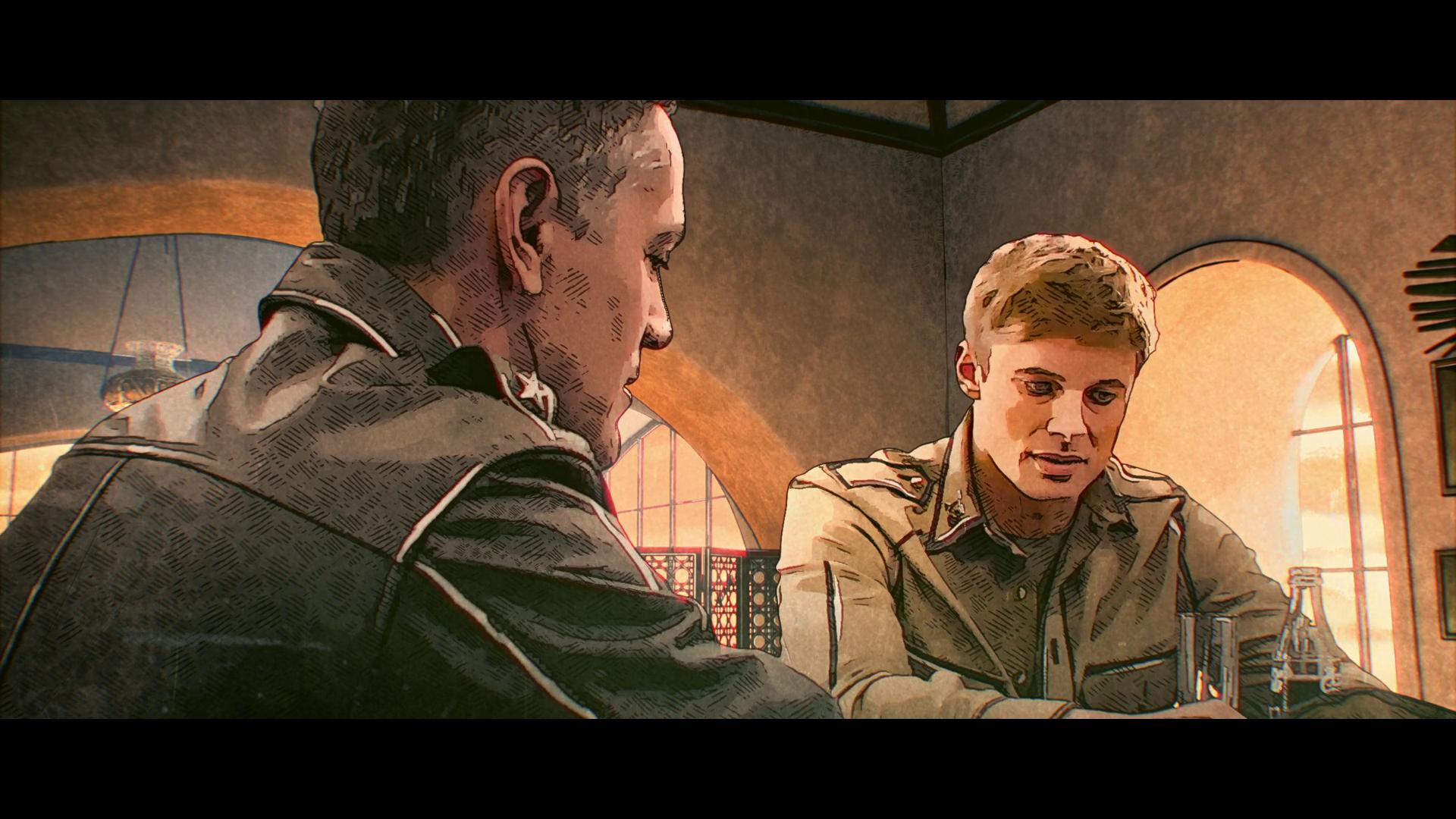 The Liberator (2020) Temporada 1 1080p WEB-DL Latino