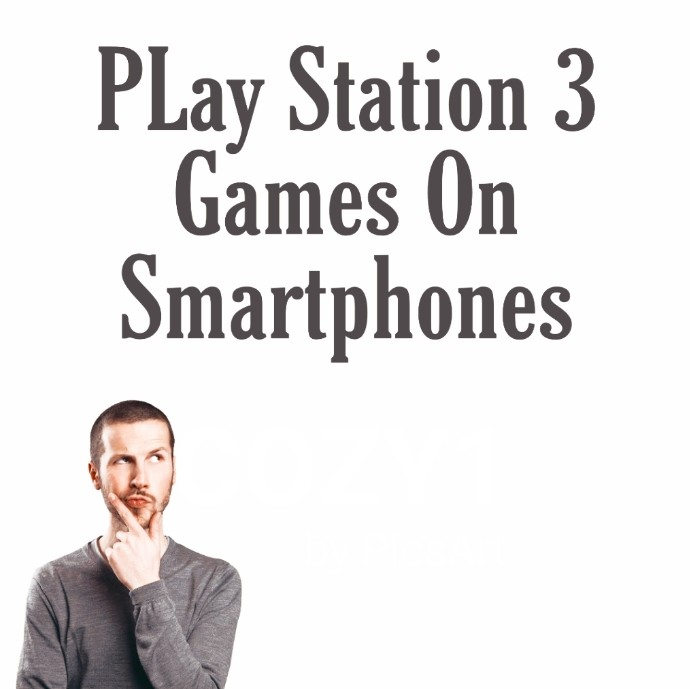 Ps3 android iOS emulator