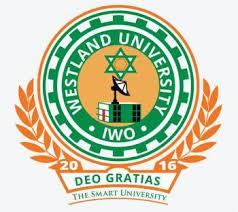 Westland University Post-UTME Screening Form 2020/2021