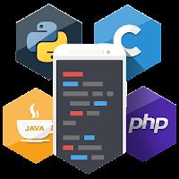 تطبيق اندرويد لتعليم البرمجة