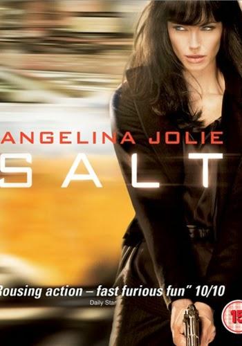 Đặc Vụ Salt