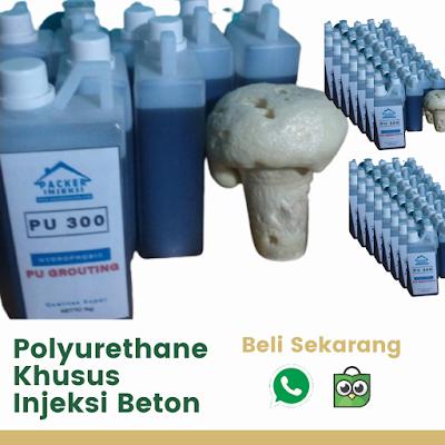 Material Injeksi Beton