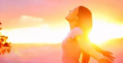 La curación del cuerpo llega a través del alma