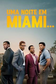 Review – Uma Noite em Miami