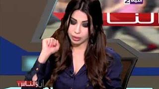 برنامج أنا والناس مع أميرة بدر حلقة 4-12-2016