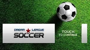 Dream League Soccer Classic Apk + Data