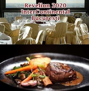 oferte revelion 2020 bucuresti hotel intercontinental