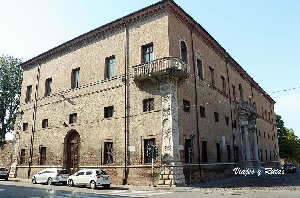 Palazzo Prosperi-Sacrati de Ferrara