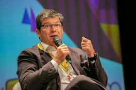 Alberto Pecegueiro deixa a Globosat