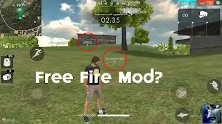 Cara Cheat Free Fire Terbaru Work 100% 2019