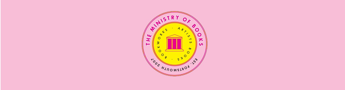 The Ministry of Books