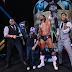 Santos Escobar se torna o Undisputed NXT Cruiserweight Champion