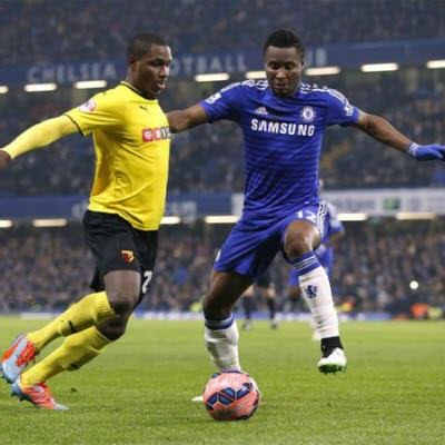 Odion Ighalo and Mikel Obi could be going to Olympics in Brazil as over aged players