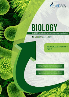 BIOLOGICAL CLASSIFICATION PART 2 NOTE BY PLANCESS