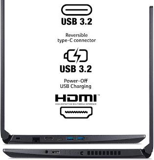 Acer Aspire 7 A715-41G-R7X4