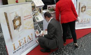 Grupo muçulmano banido na Alemanha atua no sul do Brasil