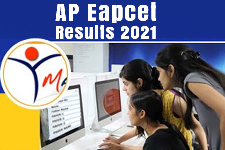 AP Eapcet Results 2021