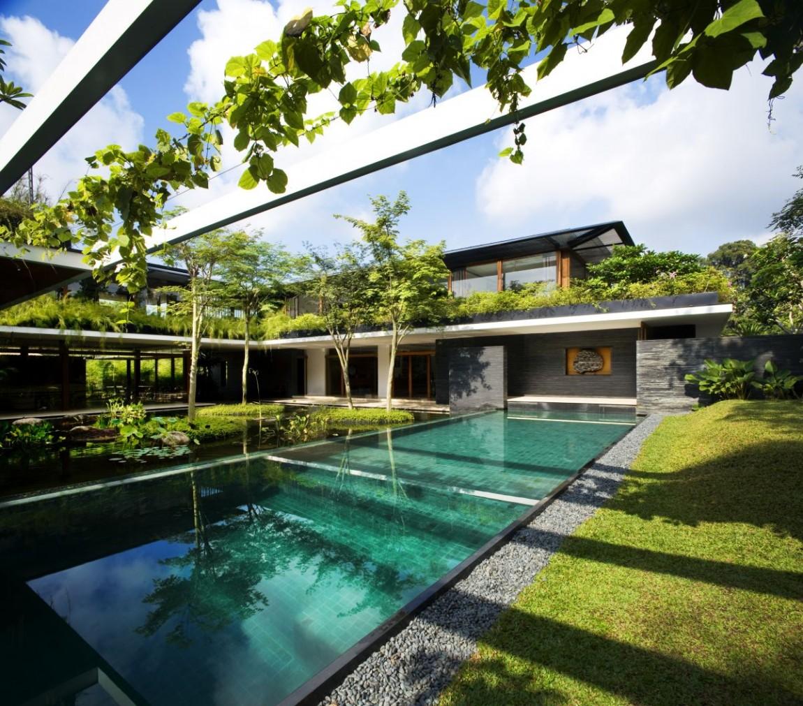Cluny House By Guz Architects Housevariety