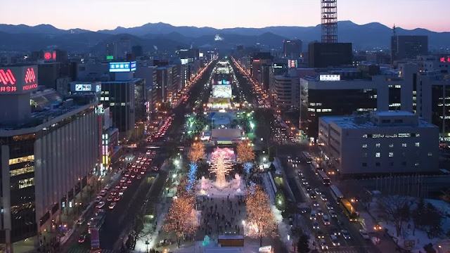 Sapporo Vacation Packages, Flight and Hotel Deals
