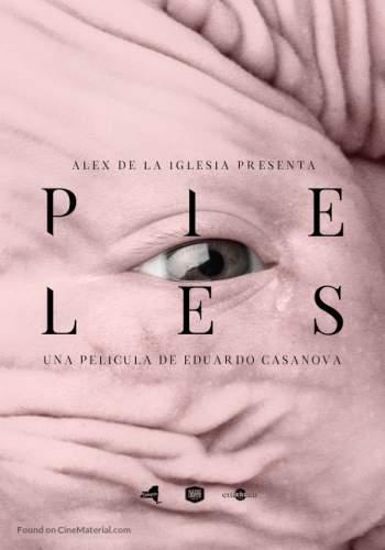 Imagem Peles