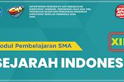 Modul Pembelajaran Sejarah Indonesia Kelas 12 SMA-MA