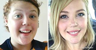25 άνθρωποι που δεν ήξεραν πόσο όμορφοι ήταν, μέχρι που άλλαξαν την εμφάνισή τους - ΕΙΚΟΝΕΣ