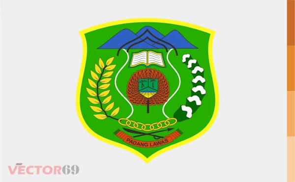 Kabupaten Padang Lawas Logo - Download Vector File AI (Adobe Illustrator)