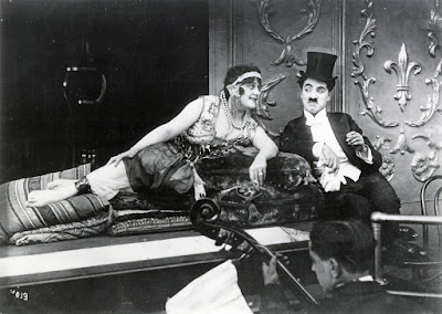 """Вечер в мюзик-холле"" (A Night in the Show) (1915) - 2"