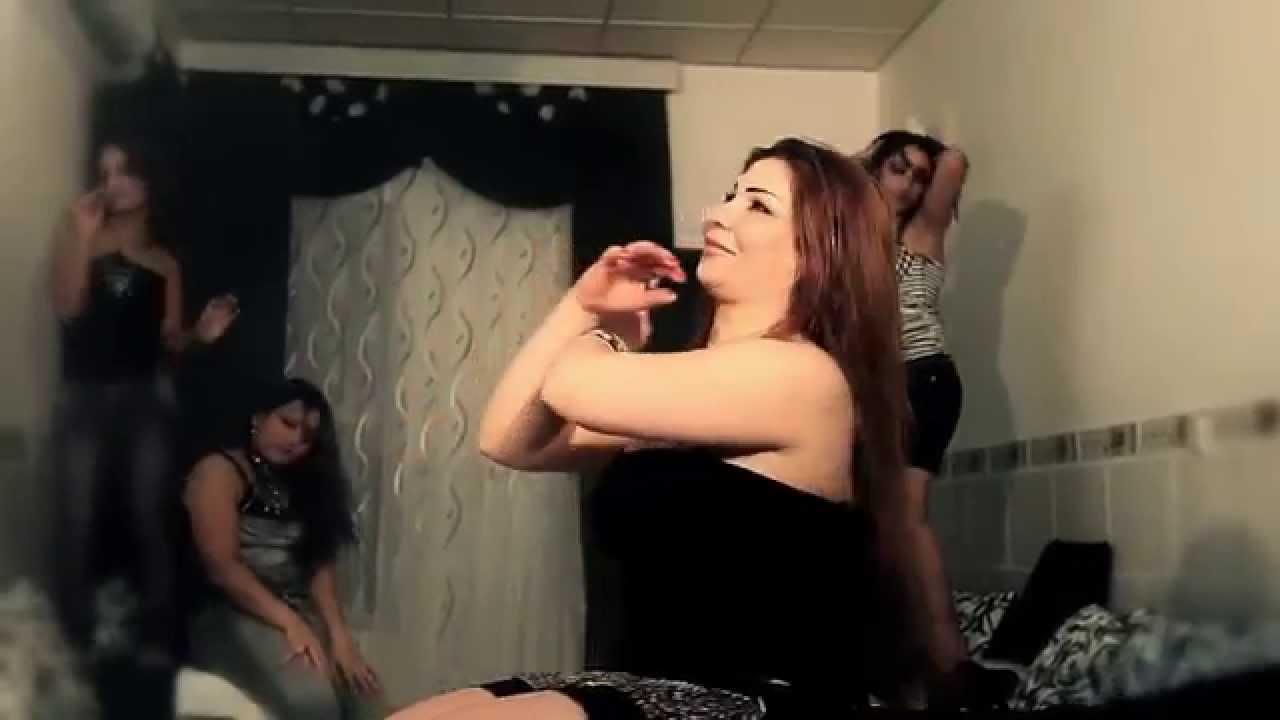 الراقصة لولو مراد العراقية