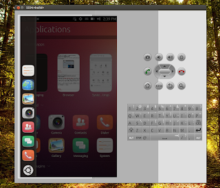 Experimental Ubuntu Touch Emulator Released ~ Web Upd8: Ubuntu