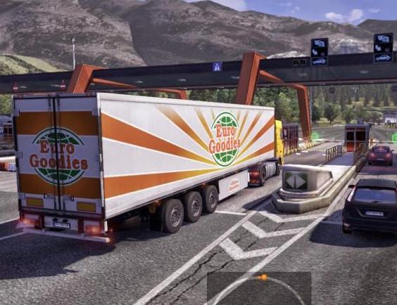 متطلبات لعبة euro truck simulator 2 للحاسوب