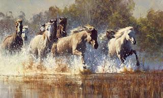 cuadros-vaqueros-corceles