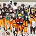 Foto Gambar Wallpaper Naruto Shippuden Paling Keren