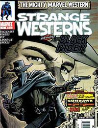 Marvel Western: Strange Westerns Starring the Black Rider