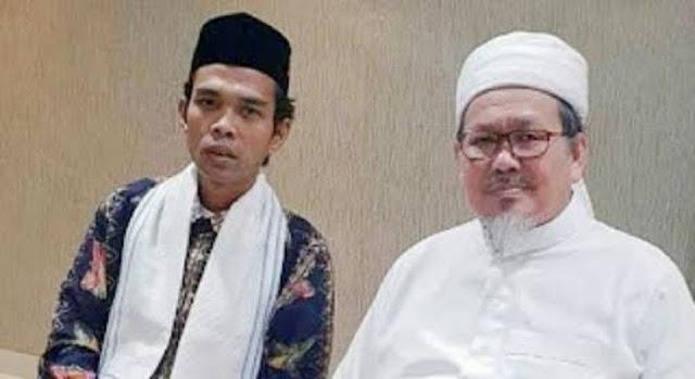 Tengku Zulkarnain dan UAS Nyatakan Dukungan untuk Masyumi Reborn