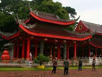 Sejarah Asal-Usul Nama Kota Semarang Jawa Tengah