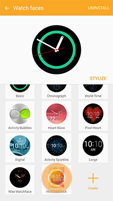 Worldwide Tech & Science: How can you Download watch faces for your
