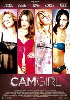Cam Girl (2014)