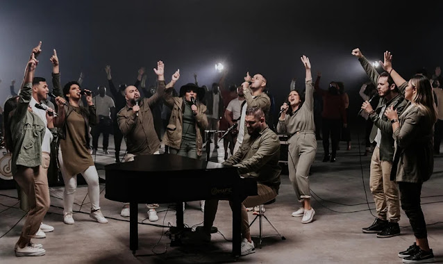 IMAFE Music estreia na Universal Music Christian novo single