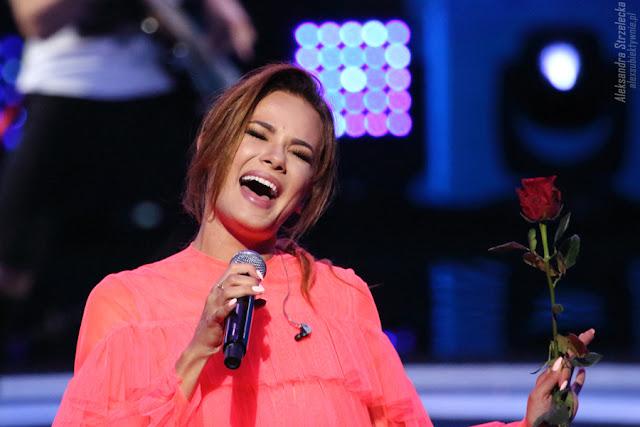 Natalia Szroeder - Sopot Festival